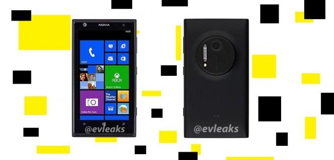 Nokia Lumia EOS se apropie de lansare, primeste niste preturi ipotetice