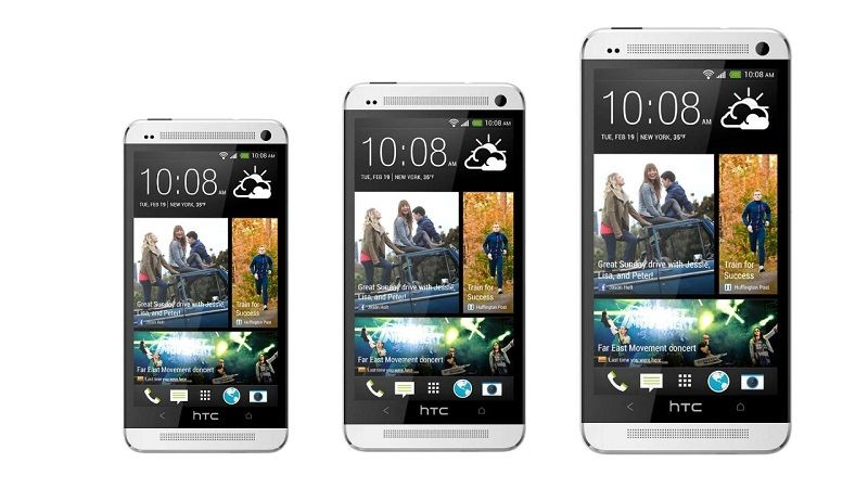 HTC One Max – Concurentul direct al lui Galaxy Note 3