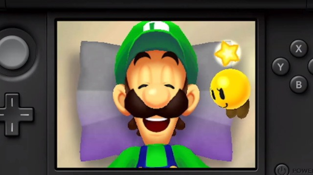 Elemente de gaming din Mario & Luigi Dream Team [Video]