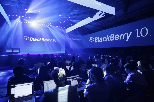 BlackBerry A10: cel mai performant terminal al canadienilor