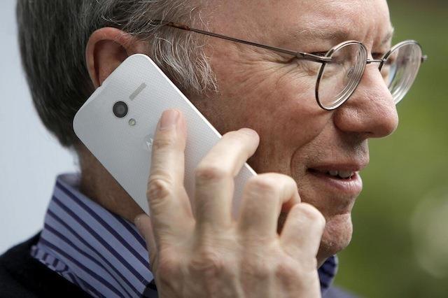 Motorola Moto X+1 apare în cele mai bune imagini