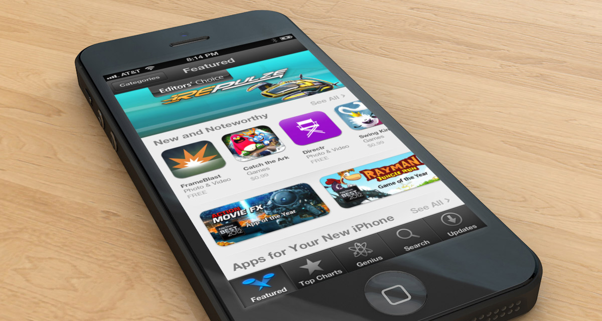 Apple iPhone 5S intra in productie, dar nu cu specificatii de top
