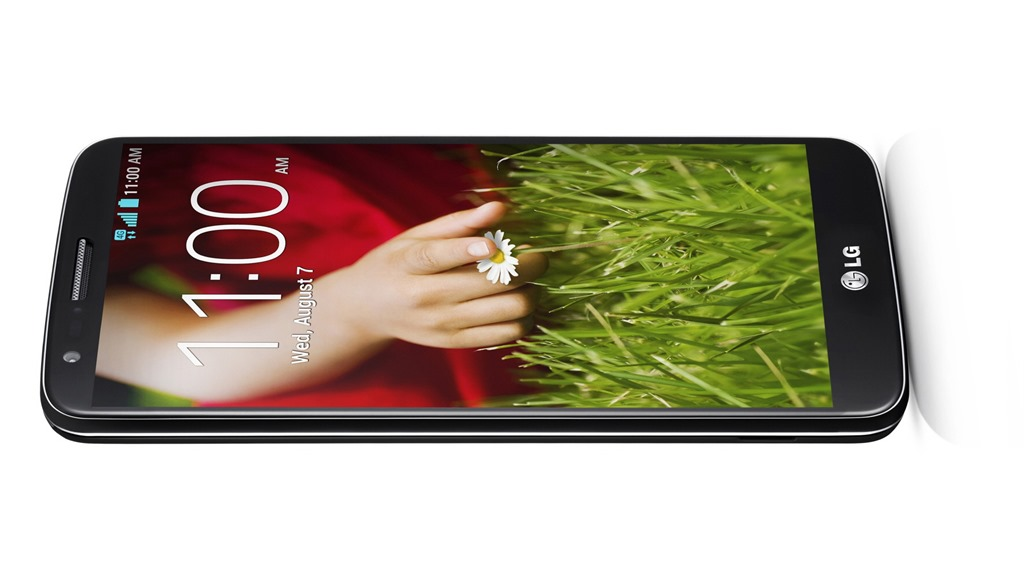 Noul LG G2 isi depaseste concurenta… momentan [PREVIEW]