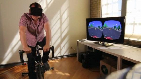 Paperboy: Un joc clasic este reconstituit cu Oculus Rift si Kinect [VIDEO]