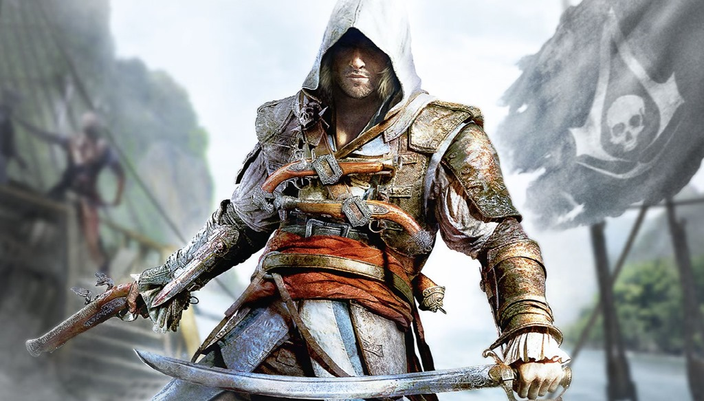 Ubisoft explica tehnologia din Assassin's Creed 4: Black Flag [VIDEO]