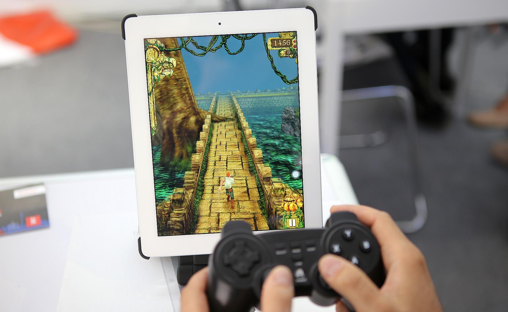 Controller wireless – Gadget-ul suprem pentru utilizatorii de tableta
