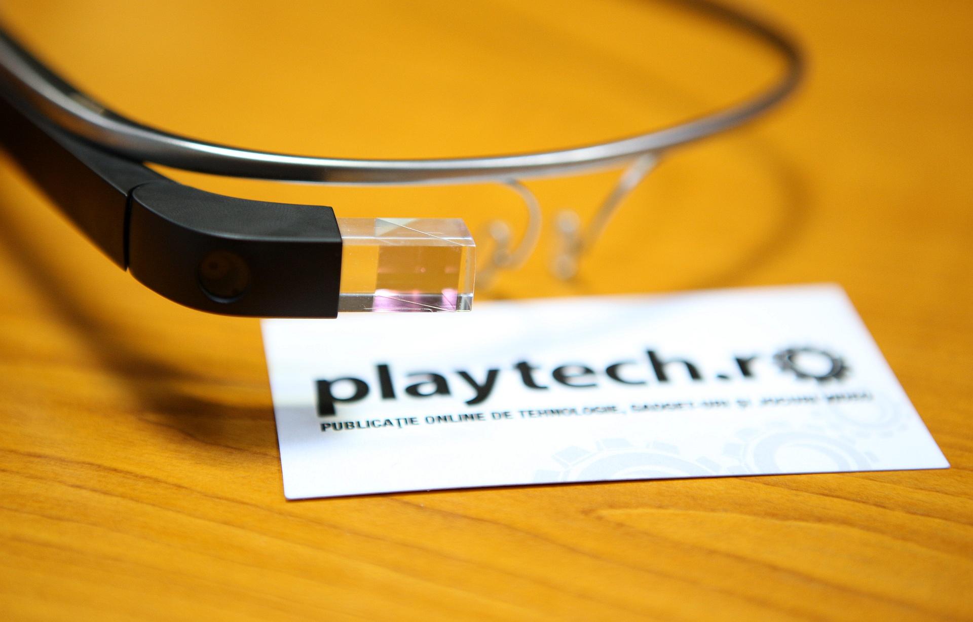Aplicaţia Emotient pentru Google Glass îţi spune cum se simte interlocutorul