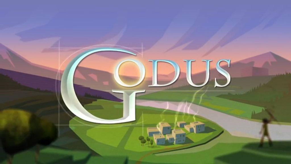 Godus, un nou joc al lui Peter Molyneux intra in beta [VIDEO]