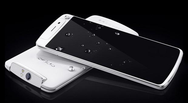 Oppo N1 – Noul smartphone cu abilitati de fotograf