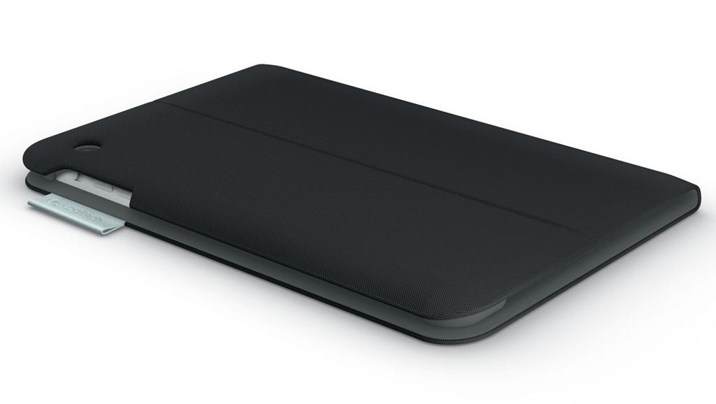Logitech anunta noile accesorii iPad Air