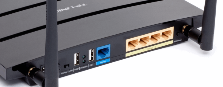 TP-LINK TL-WDR3600 – Dual-Band si Gigabit la un pret fara concurenta [REVIEW]
