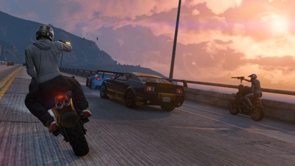 Noul update la GTA Online descurajeaza repetarea misiunilor
