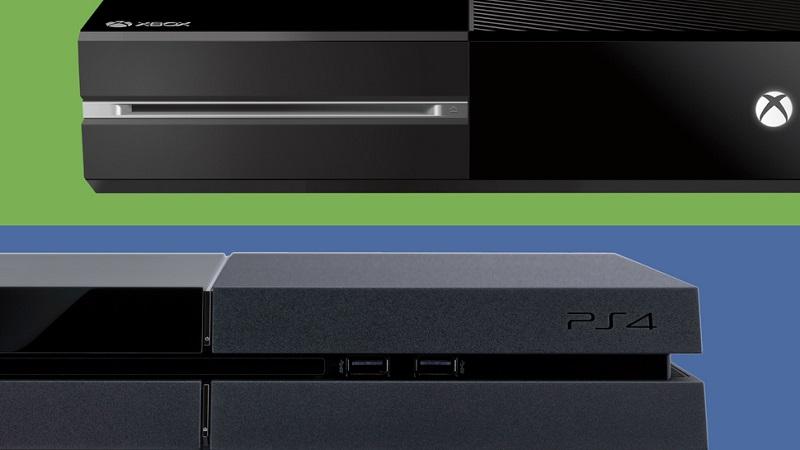 Zvonurile spun ca precomenzile de Xbox One si PS4 sunt aproape egale