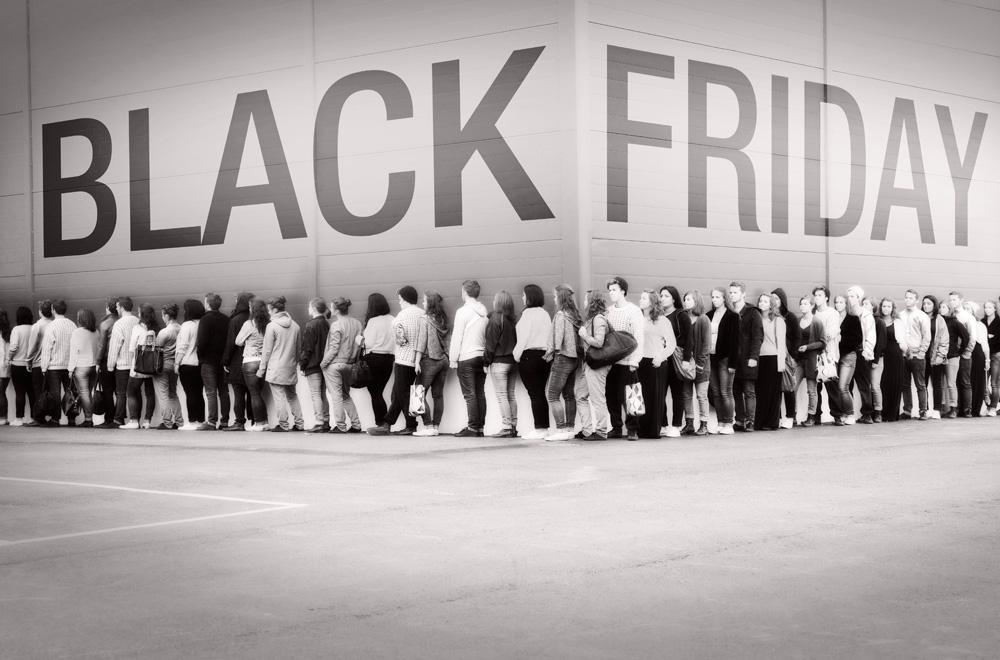 Listă cu magazine IT participante la Black Friday
