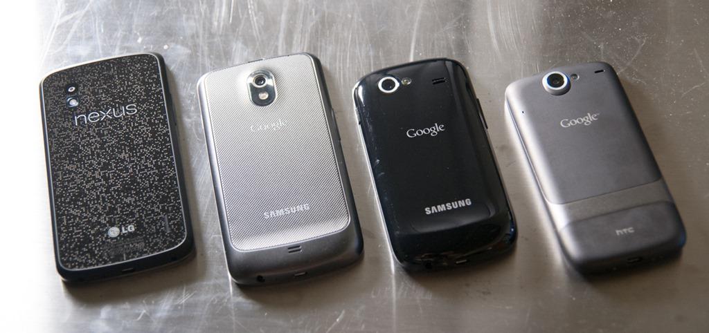 Un român a descoperit o vulnerabilitate gravă la telefoanele Nexus