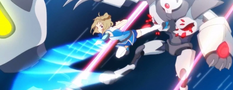 Microsoft foloseşte anime-uri pentru a promova Internet Explorer 11 [VIDEO]