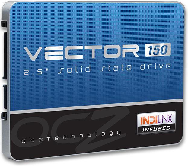 OCZ Vector 150 – Un nou SSD pentru enterprise și pentru entuziaști