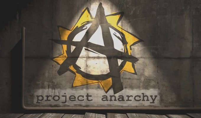 Project Anarchy de la Havok iese acum din stadiul de Beta