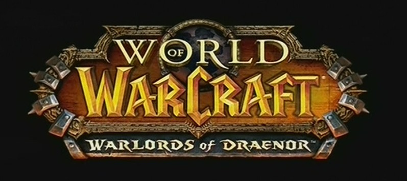 World Of Warcraft: Warlords of Draenor a fost confirmat la BlizzCon [VIDEO]