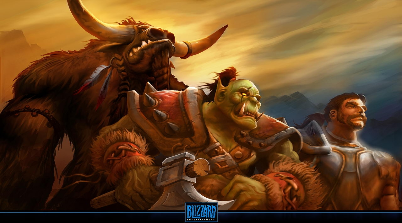 Blizzard face cadou fanilor World of Warcraft un documentar [VIDEO]