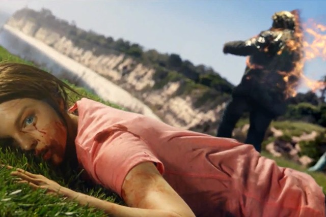 Trailer Dead Island, recreat intr-un film de scurt metraj [VIDEO]
