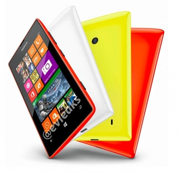 Nokia Lumia 525 primeste specificatii complete si versiuni colorate