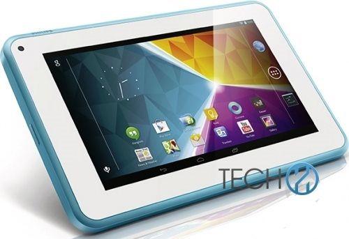 Philips Amio este o tabletă drăguţă şi accesibilă