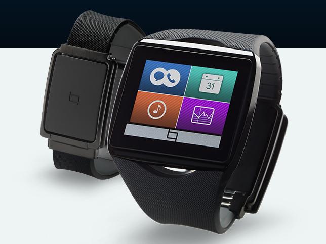Smartwatch-ul Qualcomm Toq este in intarziere