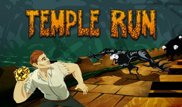 A intrat în producție filmul care are ca idee jocul Temple Run