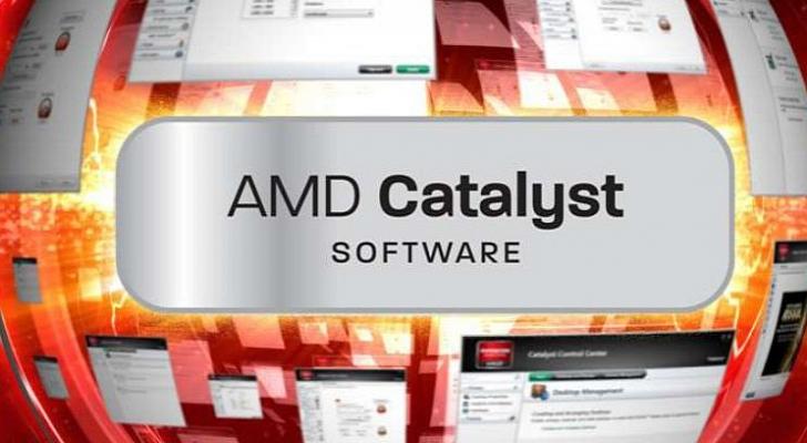 AMD lansează noile drivere Catalyst 13.12 WHQL