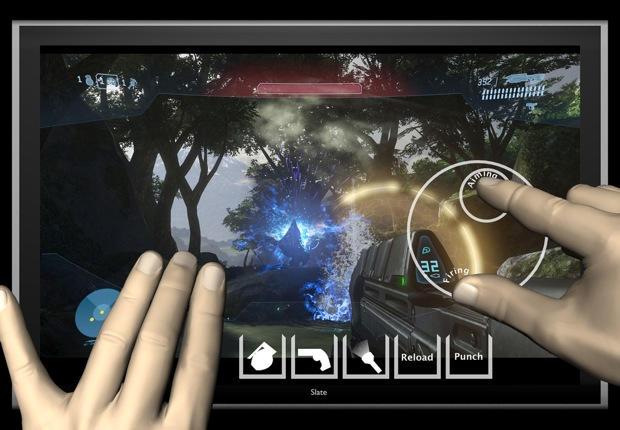 ARM țintește către grafica de console, achiziționează Geometrics