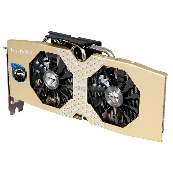 HIS Radeon R9 290X IceQ X2 Turbo va fi lansată luna viitoare