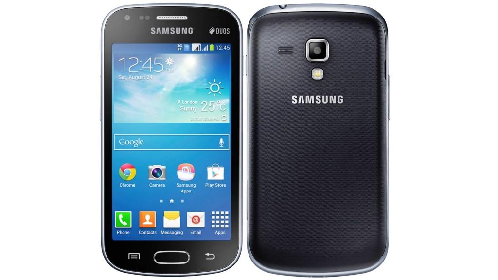 Samsung Galaxy S Duos 2 e un Dual Sim care merită banii