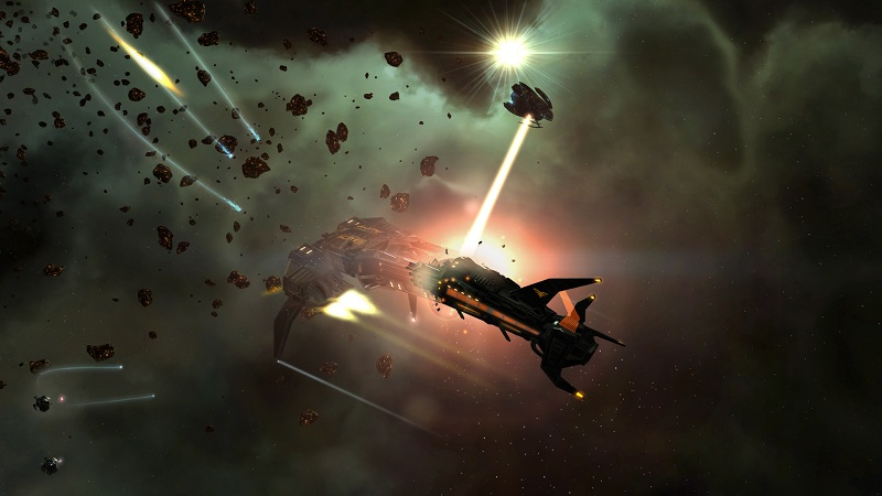Starpoint Gemini 2 Alpha primește un update major pentru Steam