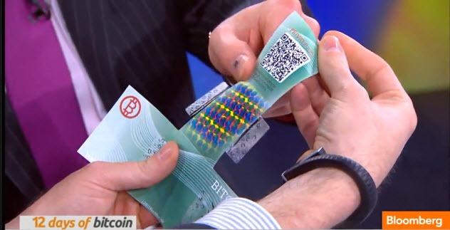 bitcoin per telefon