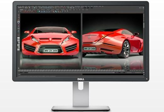 Dell UP2414Q este un nou monitor UHD 4K