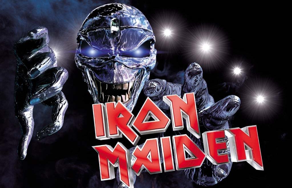 Iron Maiden învaţă o lecţie din pirateria online