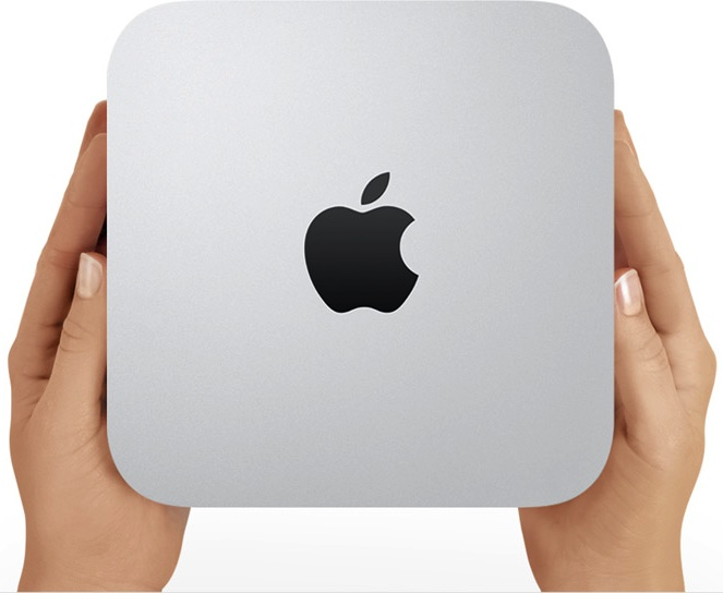 Apple Mac Mini cu Haswell a fost listat la retaileri în Belgia
