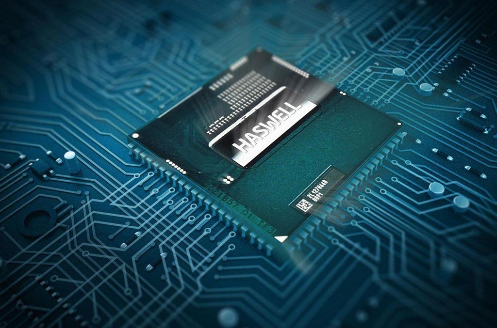 Noi procesoare Intel pentru mobile, anunțate pe arhitectură Haswell