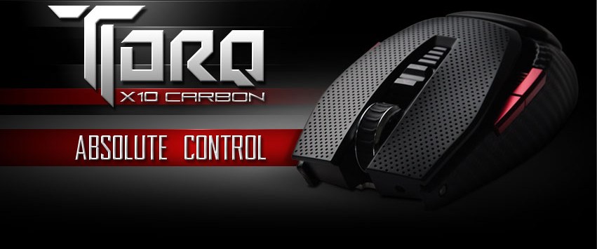 CES 2014: EVGA Torq X10, un nou mouse de gaming performant