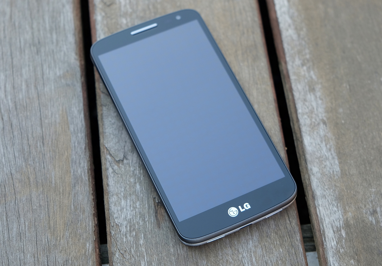 Preview LG G2 Mini – MWC 2014