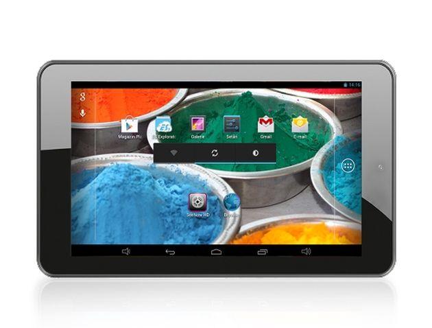 E-Boda Revo R70, o nouă tabletă de 7 inci a companiei românești