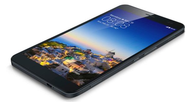Huawei anunţă la MWC un smartphone pe steroizi: MediaPad X1