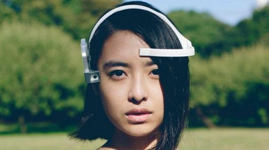 Neurocam Headset, un gadget ce-ţi înregistrează amintirile pe iPhone
