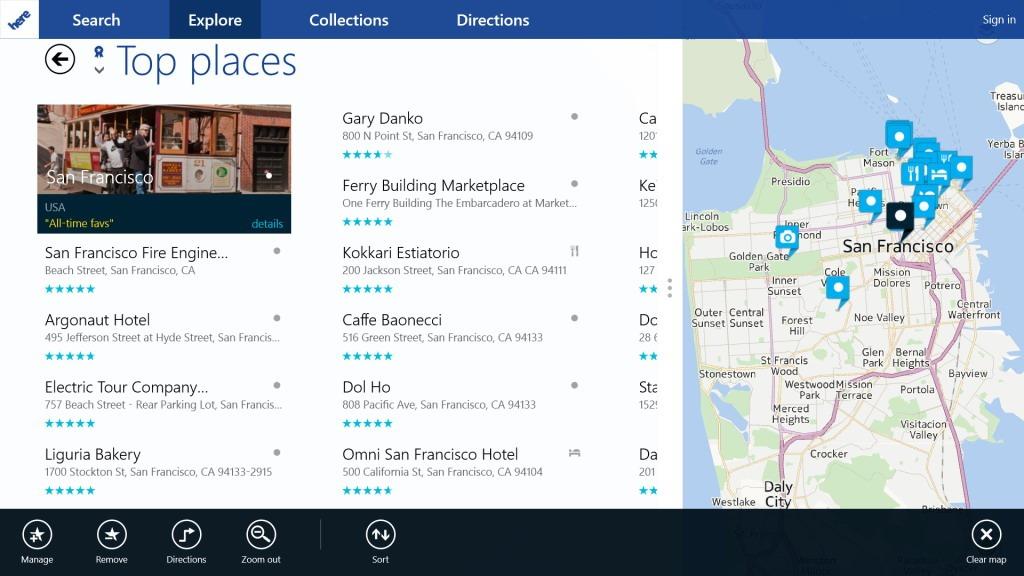 Nokia Here Maps va fi disponibil pentru toţi utilizatorii de Windows