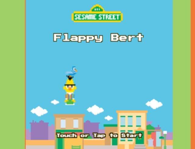 Flappy Bird este recreat de The Muppets şi Fall Out Boy [VIDEO]