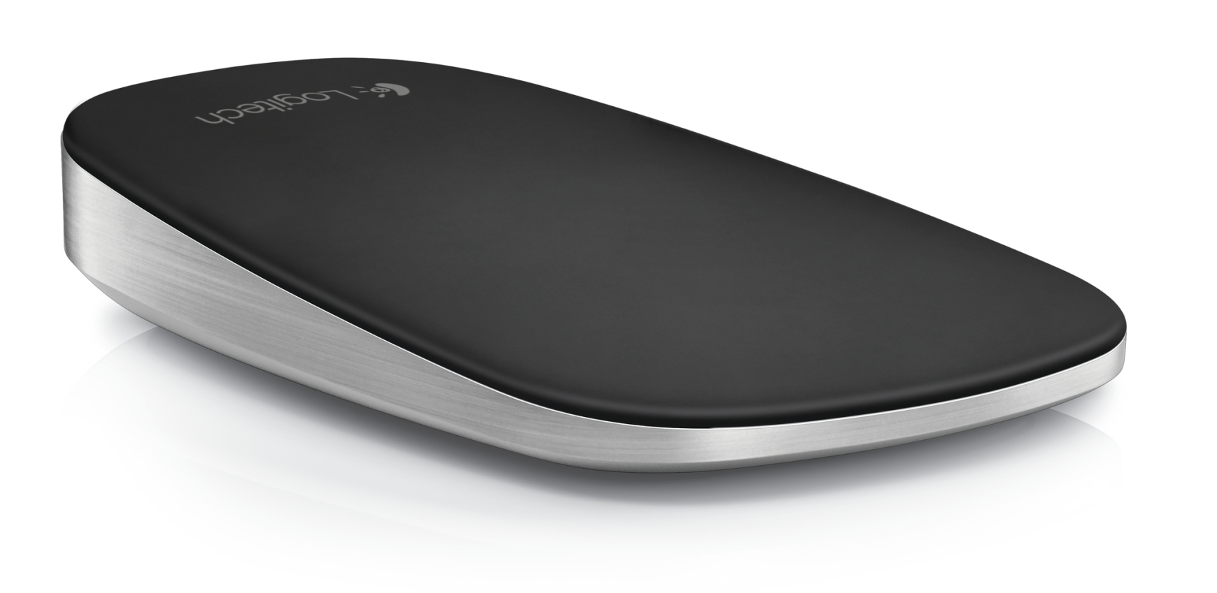 Logitech Ultrathin Touch Mouse, un nou mouse versatil