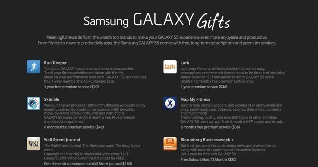 """""""Cadouri"""" Samsung, compensare la prețul Galaxy?"""