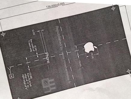 Cum a ajuns iPhone 6 să aibă un ecran de peste 5 inci?