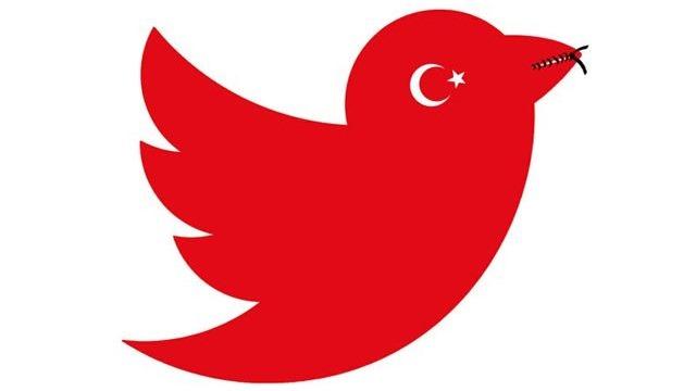 S-a închis Twitter definitiv… în Turcia